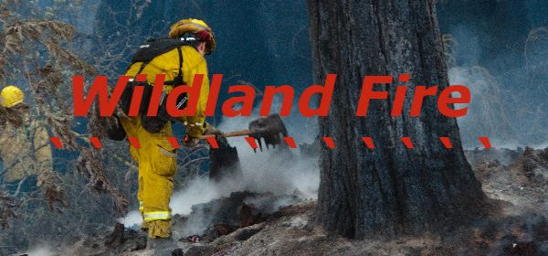 wildland fire feature