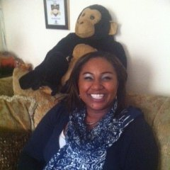Liz Smith from her LinkedIn profile