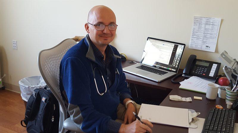 Dr. Marcin Matuszkiewicz