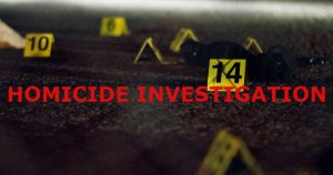 Homicide investigation Feature Icon