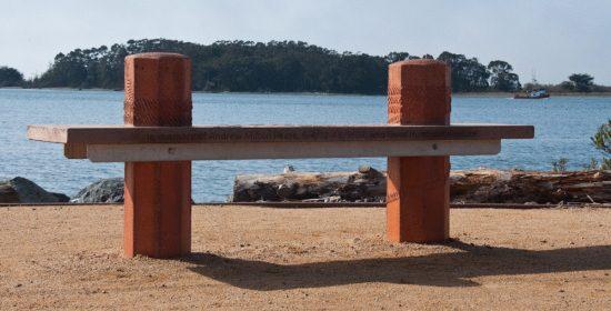 Eureka's Waterfront trail