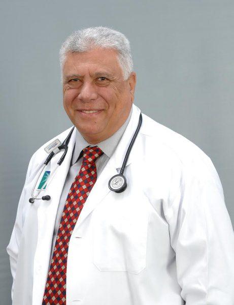 Dr. Tawfik Shabana