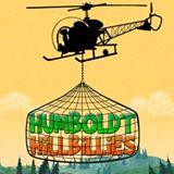 Humboldt Hillbillies helicopter