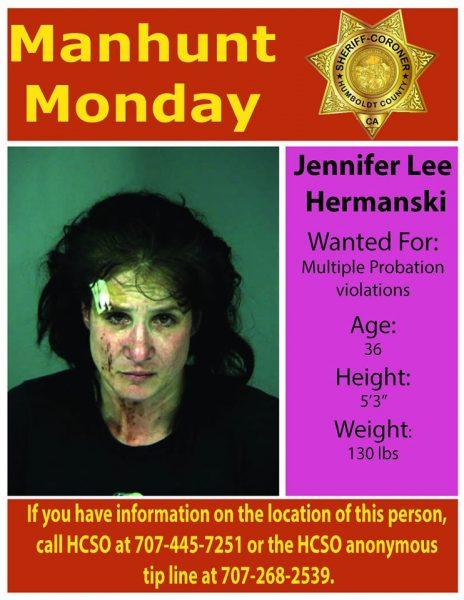 Jennifer Lee Hermanski