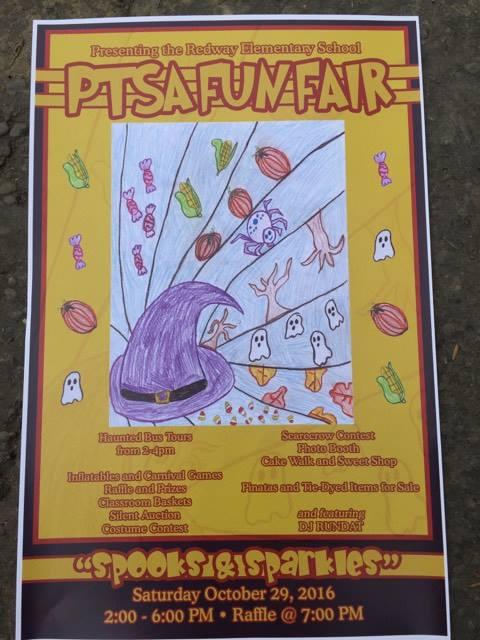 PTSA Fun Fair