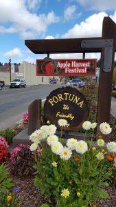 Fortuna by Dennis Finley