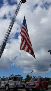 Flag by Dennis Finley