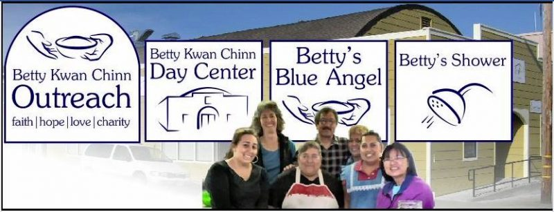 Betty Chinn's Facebook cover photo