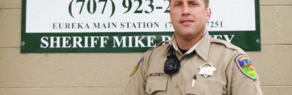 Deputy Foy Melendy