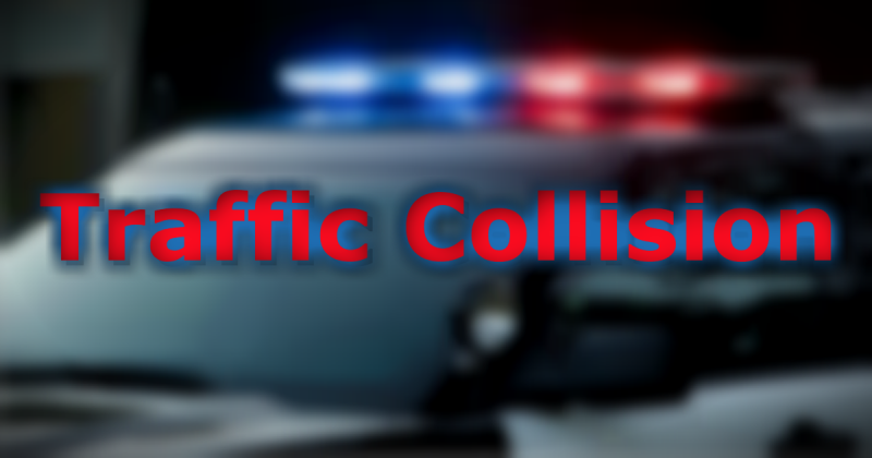 Traffic Collision Car Accident