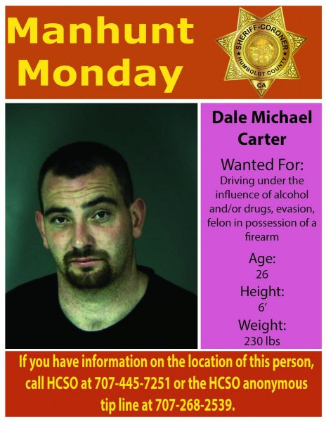 Dale Michael Carter