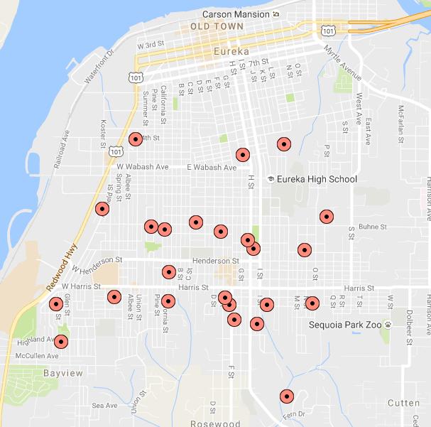 locations-of-november-residential-burglaries-1