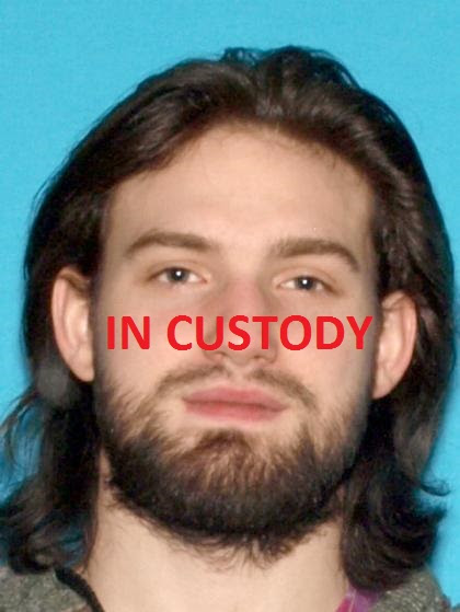 Wuester in Custody