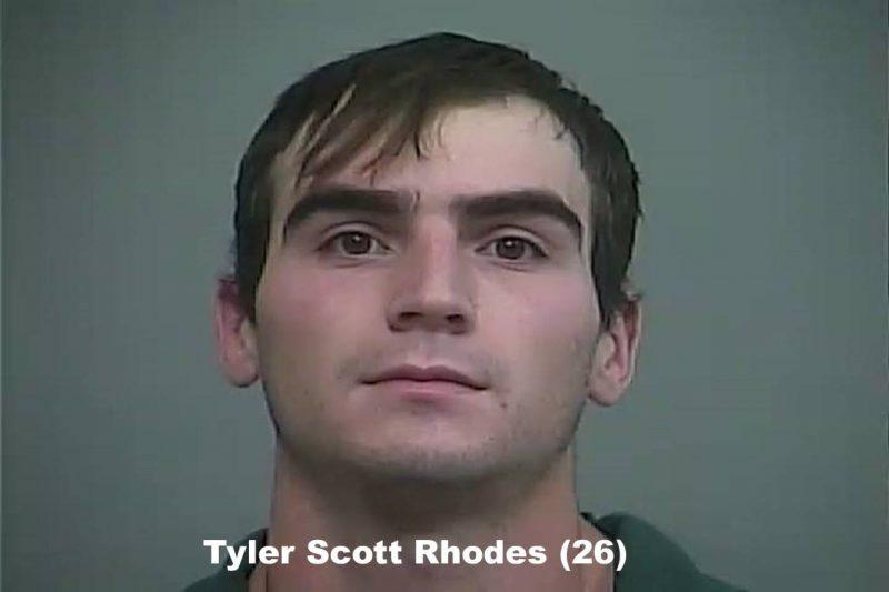 Tyler Scott Rhodes
