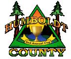 Humboldt Cannabis cup logo