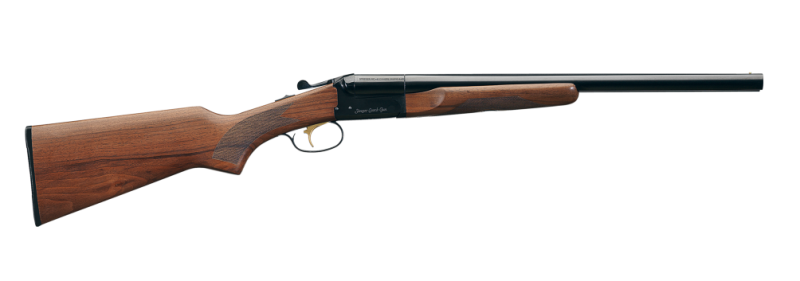Coachgun shotgun Stoeger