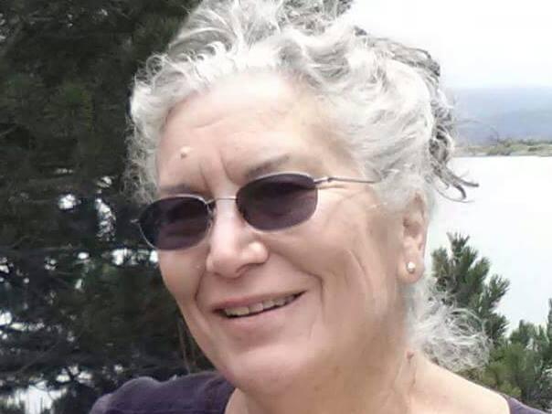 Barbara Candrian