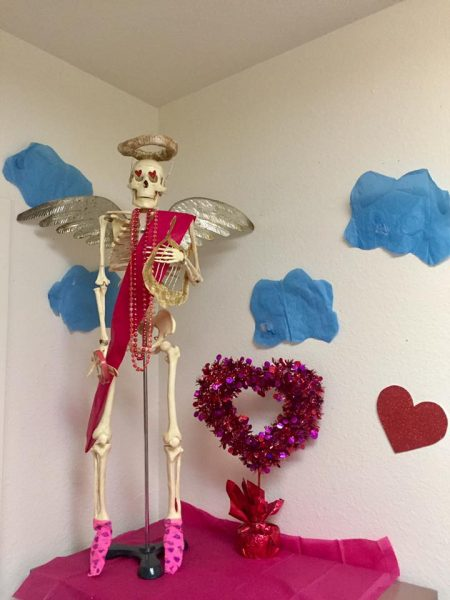 Redwoods Rural Valentine Skeleton from their Facebook page