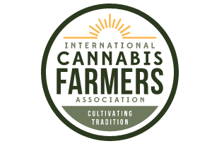 International Cannabis Farmers Association.