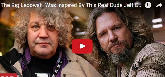 Dowd and Jeff Bridges