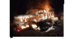 Vehicle Fire feature icon