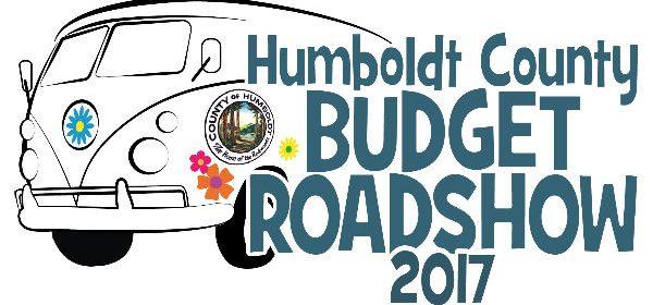 Humboldt County Budget Roadshow 2017 icon