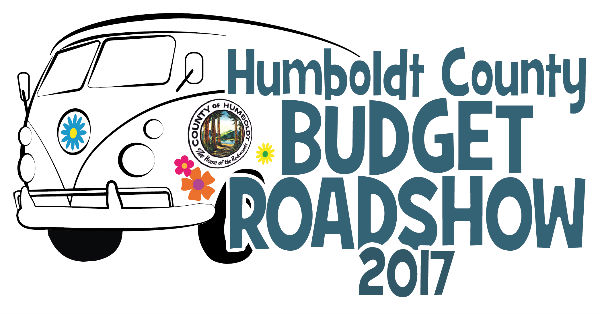 Humboldt County Budget Roadshow 2017 icon