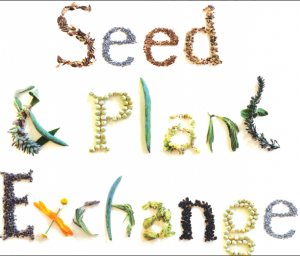 Seed and Plant exchange