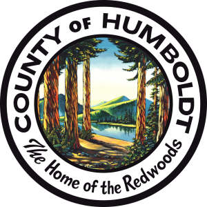 Humboldt County Seal 2017