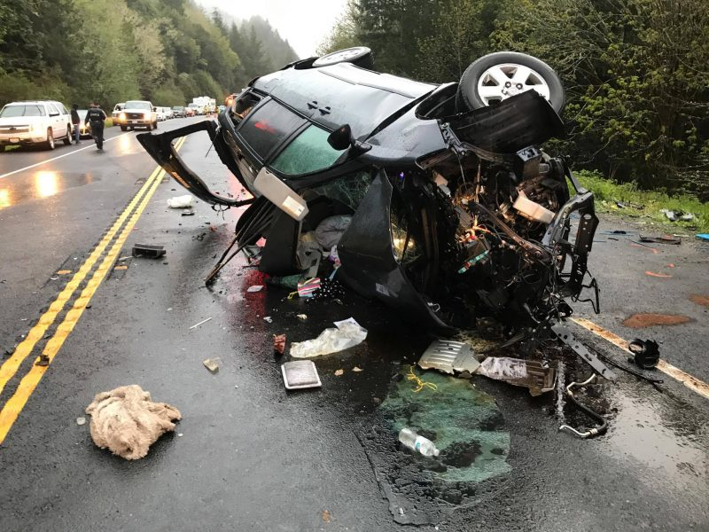 Uncategorized pictures of car accidents bad car - Update 7 29 P M According To Photographer Mark Mckenna Nine Seven People Were Transported To The Hospital Several Of Them Children