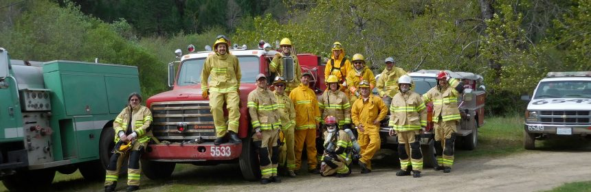 Telegraph Ridge Volunteer Fire Company