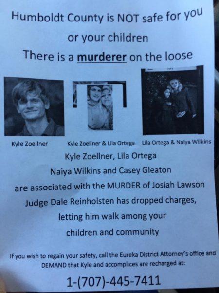 Poster Kyle Zoellner