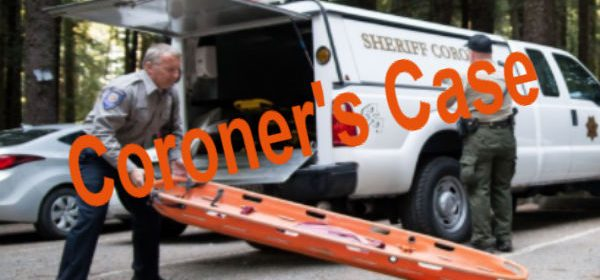 Coroners Case