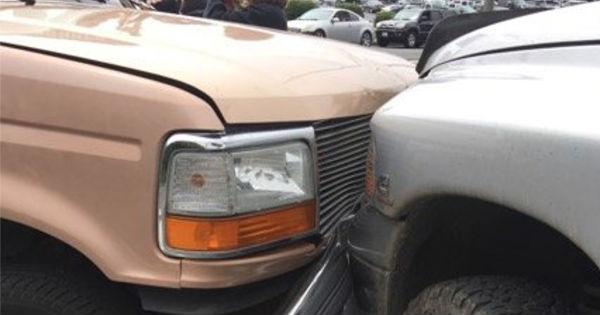 Pickup smash