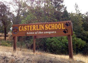 Casterlin school