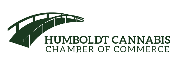 Humboldt Cannabis Chamber of Commerce logo