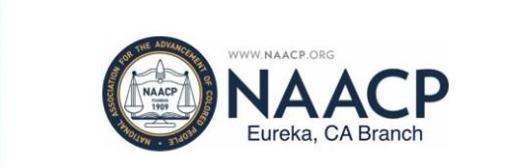 NAACP Humboldt logo