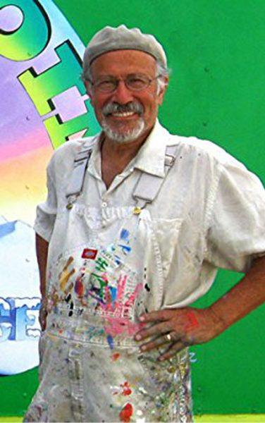 Stu Moskowitz