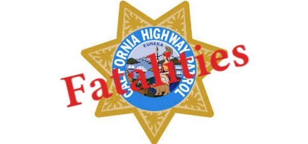 CHP fatalities icon