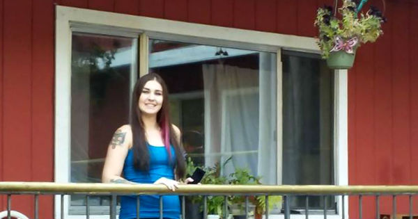 Danika Roe