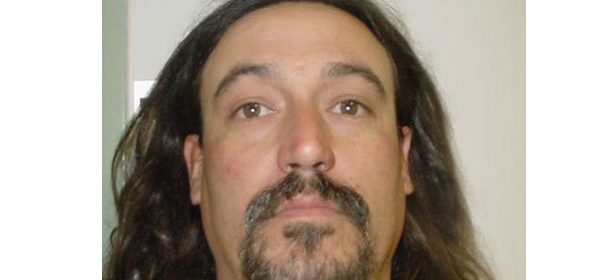 Joshua Caleb Brown, 43, of Kelseyville.