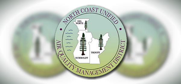 North Coast Unified Air Quality Management District (NCUAQMD) and partners
