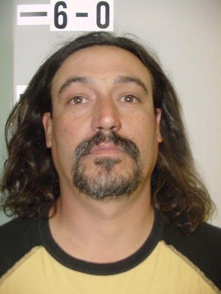 Joshua Caleb Brown, 43, of Kelseyville.