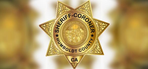 HCSO Humboldt County Sheriff's Office