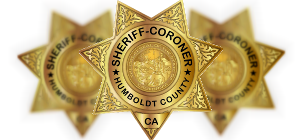 HCSO Humboldt County Sheriff's Office new icon