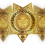HCSO Humboldt County Sheriff's Office new icon