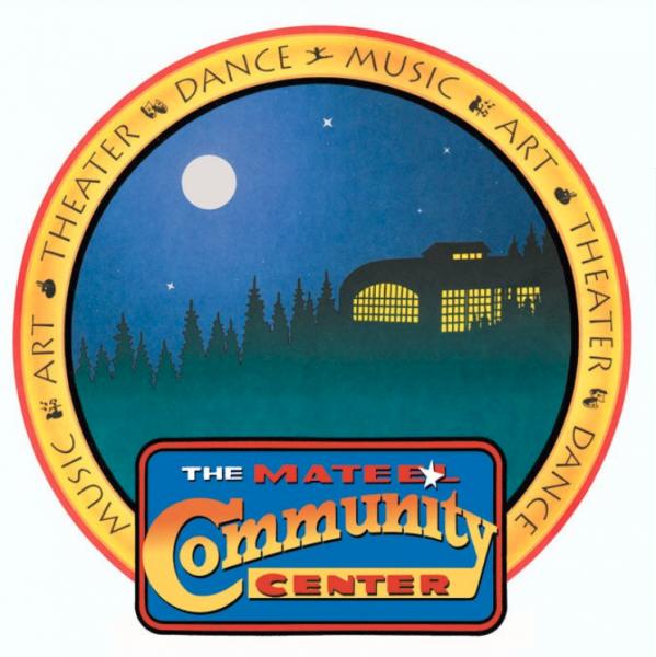 mateel Logo