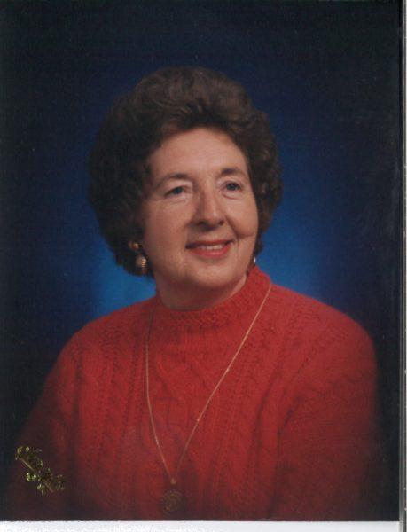 Loretta Coleman
