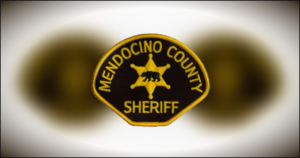 Mendocino County Sheriff's Office MCSO Blur