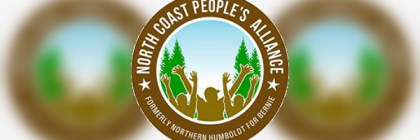North Coast People's Alliance NCPA
